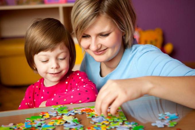 Как научить ребенка достигать цели