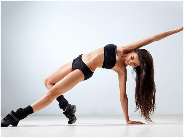 Как заставить работать мышцы ног