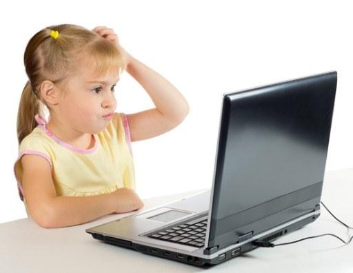 Как влияет поток информации на ребенка