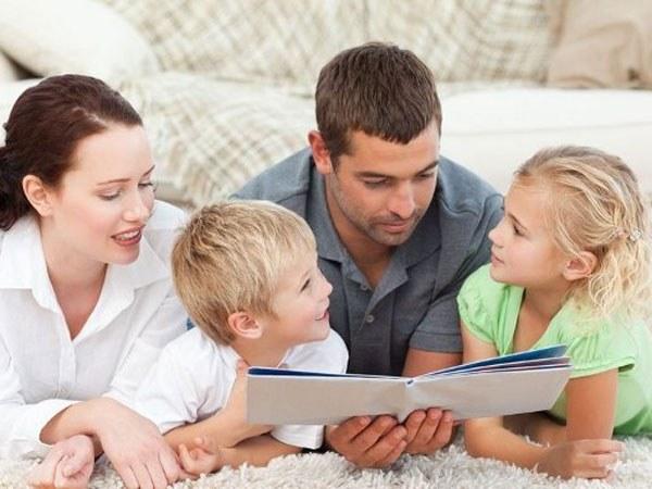Как окружить ребенка вниманием
