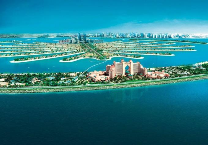 Когда ОАЭ стали курортом