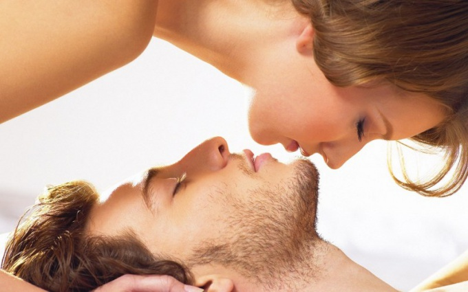 Через сколько свиданий можно перейти к сексу
