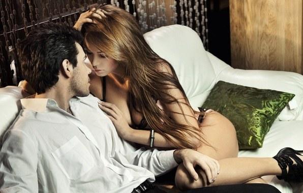Как предложить близость парню