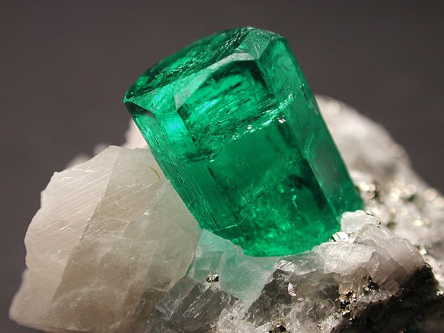 Called green stone