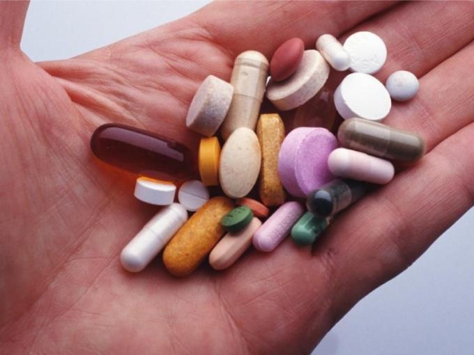 Вылечить гепатит можно только длительным приемом лекарств