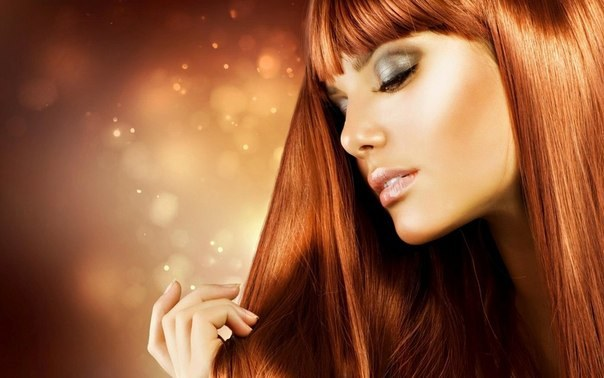 Почему салонная краска для волос держится дольше