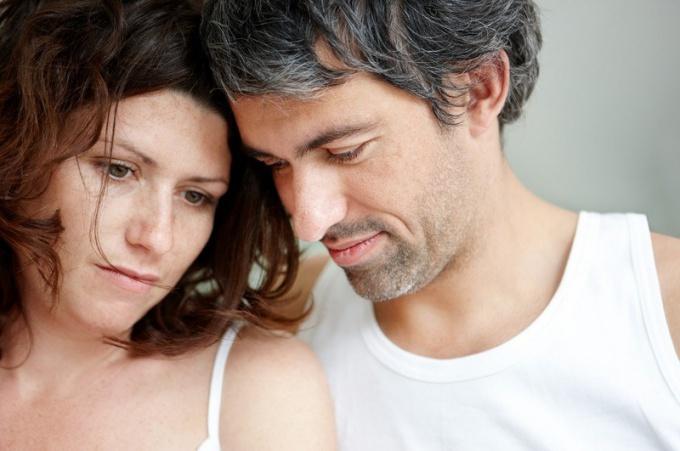 Как мужчины переживают кризис среднего возраста