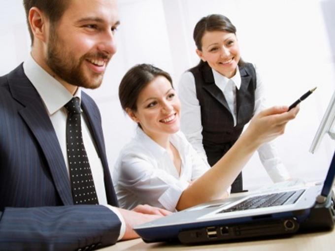 Как развить бизнес с помощью Интернета