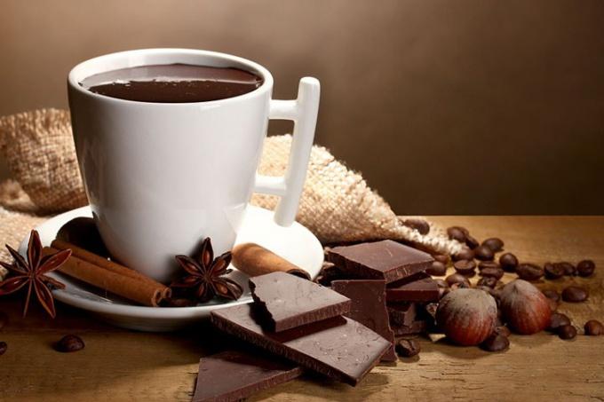 Замена какао-продуктам