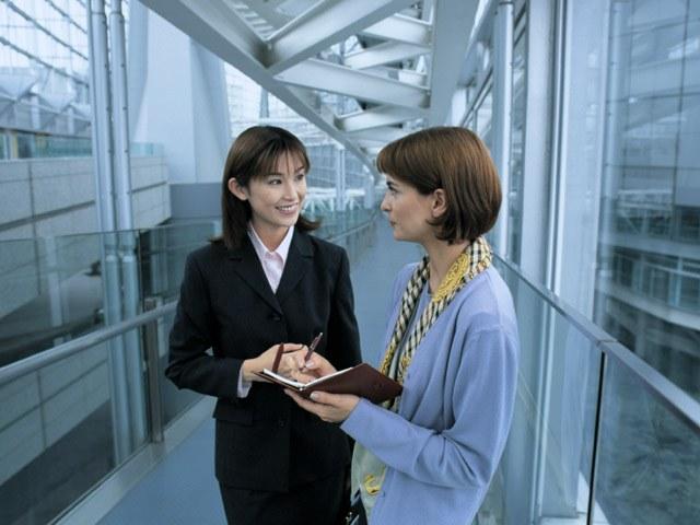 Храните отношения с боссом