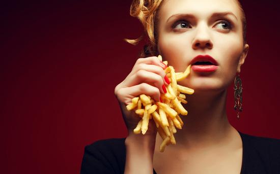 Почему тянет на определенные продукты