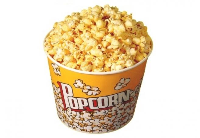Домашние просмотры фильмов не менее веселые!