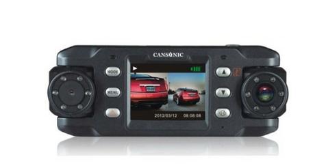 Cansonic FDV-606 Twins cam