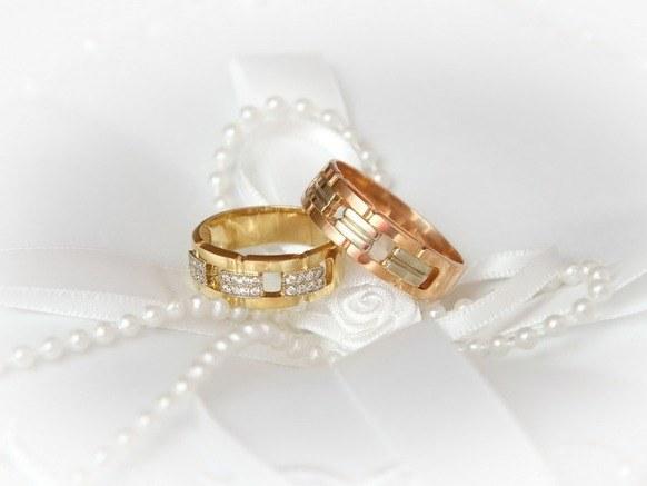 Символ бракосочетания