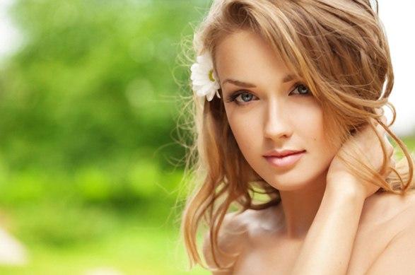 Как сохранить молодость кожи - простые правила красоты