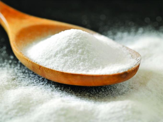 Пищевая сода: рецепты красоты