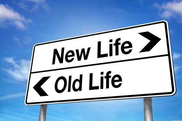 С чего начать новую жизнь - основные подходы