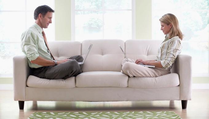 Особенности отношений в гостевом браке