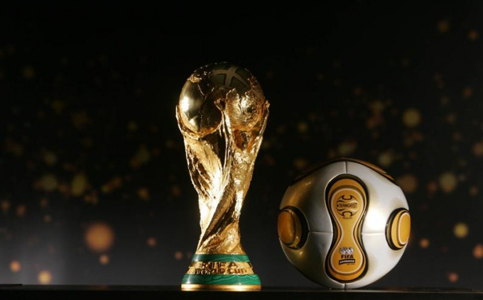 Кто получил индивидуальные награды лучших футболистов ЧМ 2014