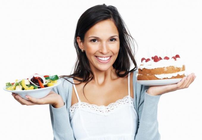 Как без стресса удержать достигнутый вес