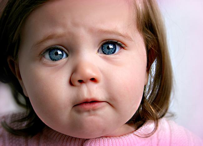 Как понять, что у ребенка стресс? Отношения с детьми