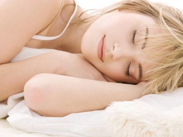 Как перестать просыпаться по ночам