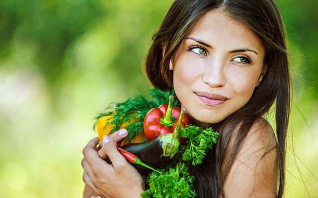 Как перейти к вегетарианству