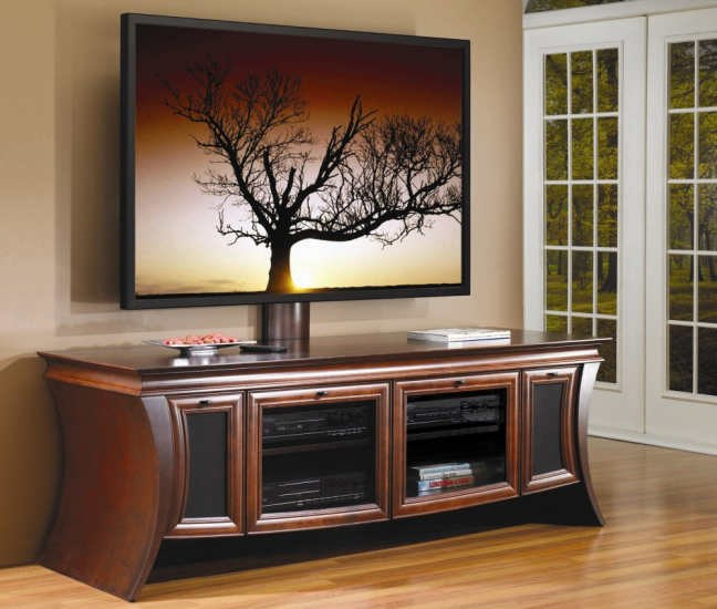 Как работают плазменные телевизоры