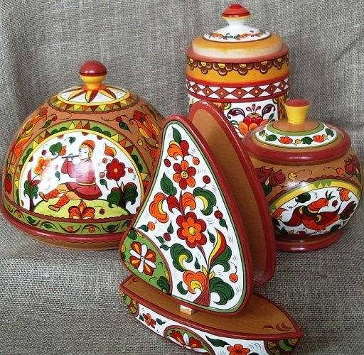 Традиции как элемент культуры