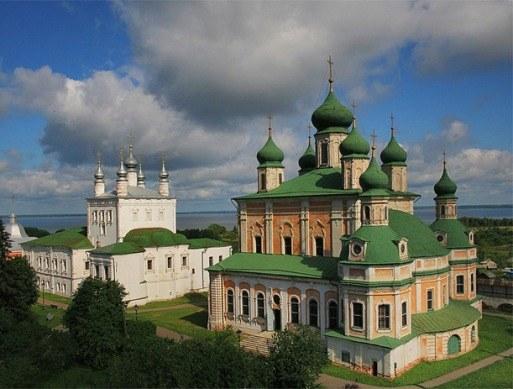 Как был основан Переславль