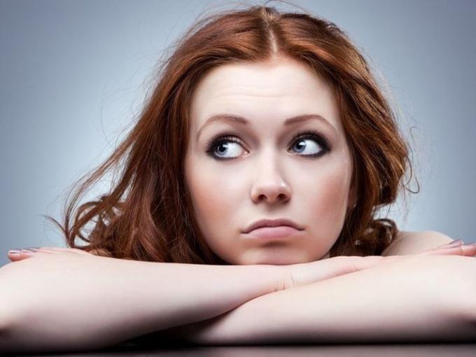 Как перестать чувствовать себя виноватой
