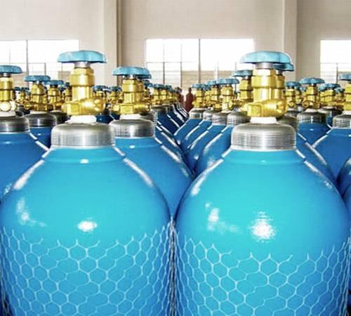 К перевозке кислородных баллонов предъявляются особые требования