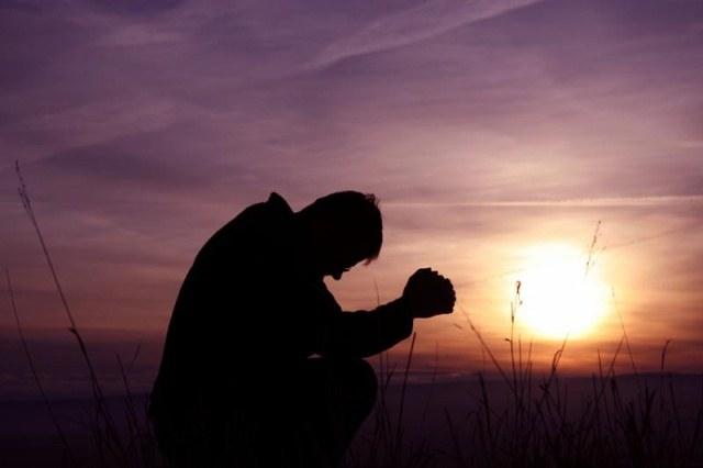 Покаяние перед Богом