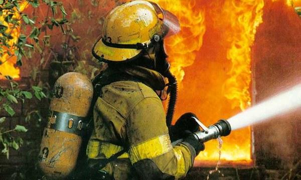 Какие документы требует пожарная безопасность