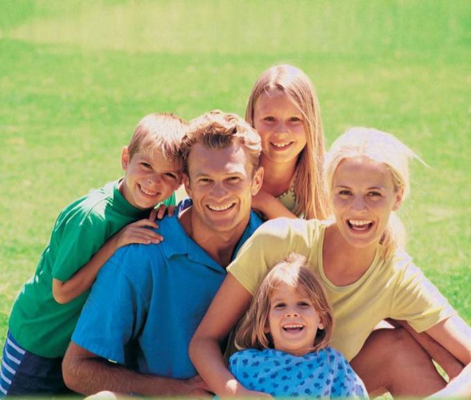 Родительство как психологический феномен