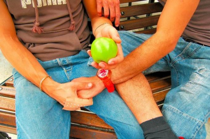 Можно ли перестать быть геем