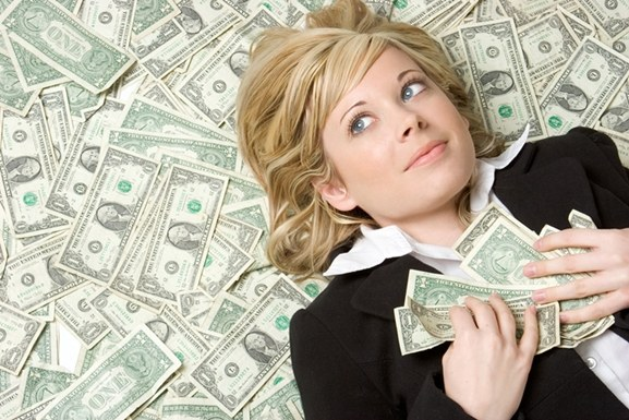 Какие специальности самые высокооплачиваемые