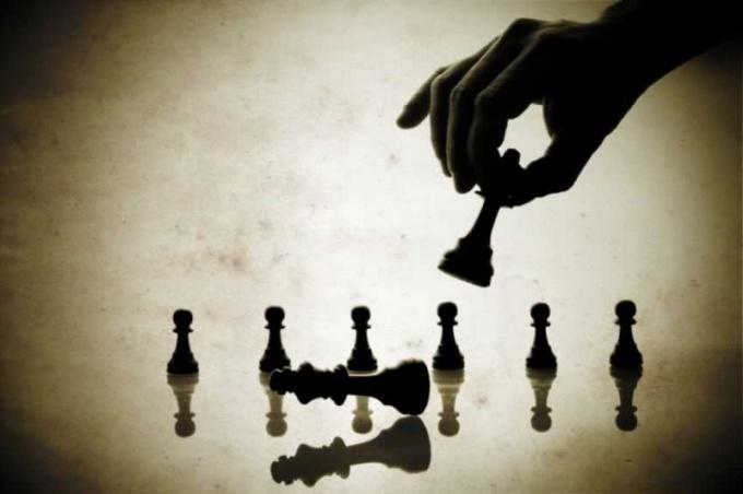 Риск-менеджмент как система управления