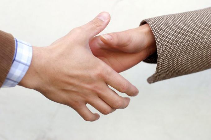 Будьте успешны в переговорах