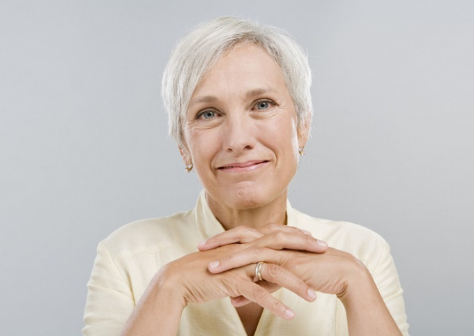 Как облегчить симптомы постменопаузы