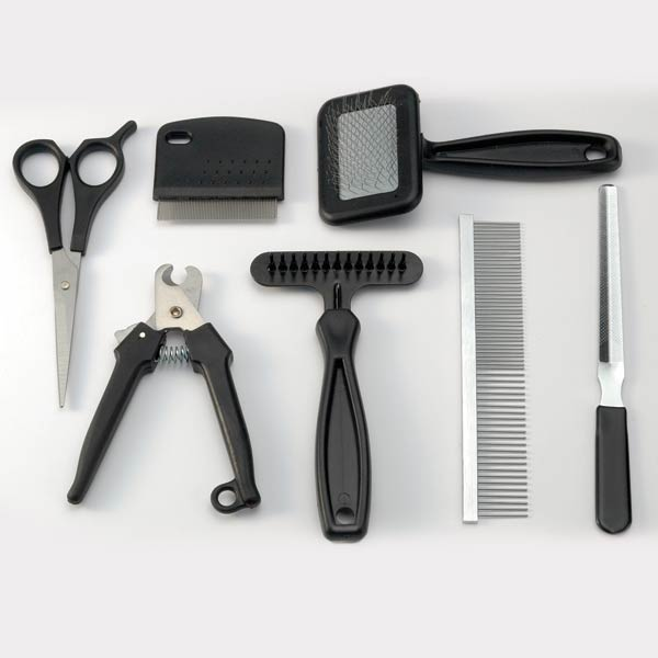What tools are needed groomer