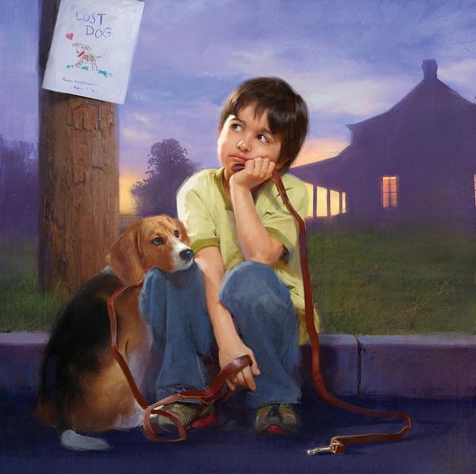 Как научить ребёнка доброте и состраданию