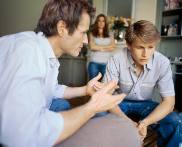 Как родителям пережить подростковый период ребенка