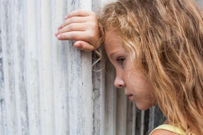 У дочери комплекс неполноценности: как быть?