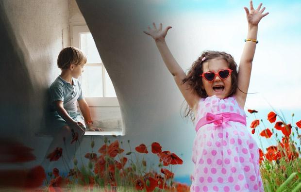 Как совладать с трудным ребенком