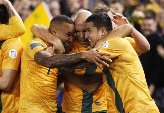 Как выступила сборная Австралии на ЧМ 2014 по футболу