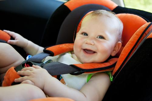 Как подобрать хорошее детское автокресло