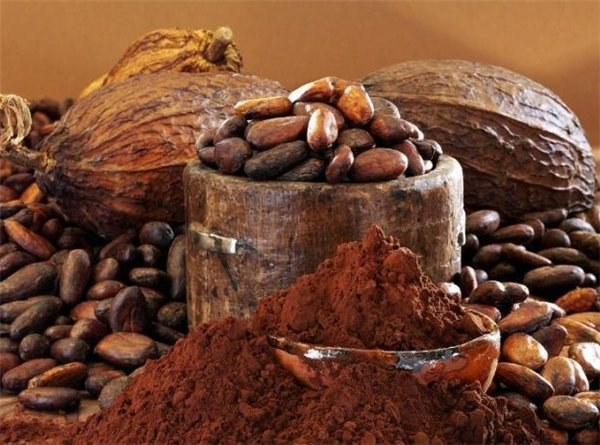 Страны-лидеры по производству какао