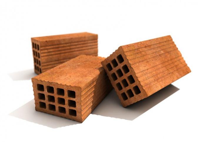 Многие предпочитают дома из кирпича