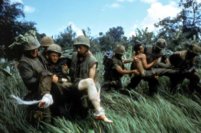 Vietnam war essays